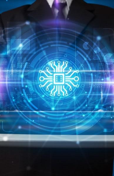 Technologie numérique