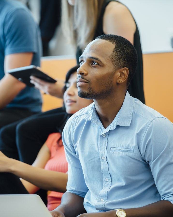 Investissez dans la formation continue pour développer vos compétences
