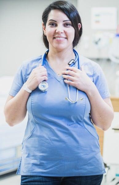 AEC Actualisation professionnelle en soins infirmiers