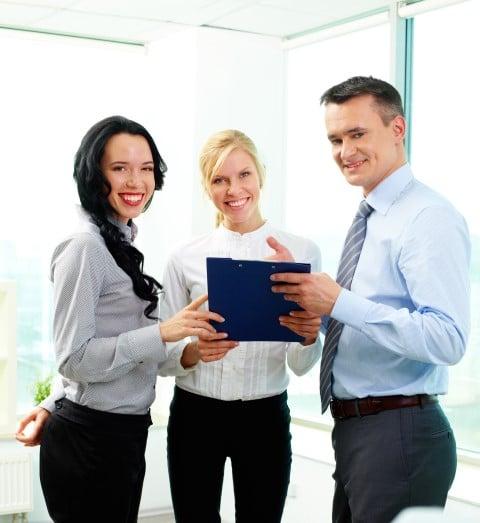 Interactions au travail