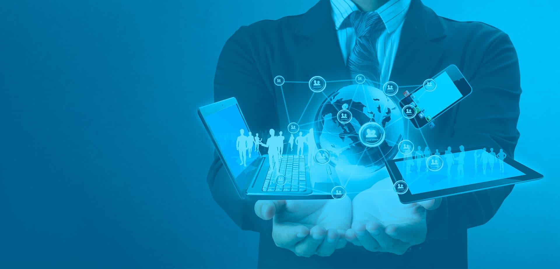 Formations de perfectionnement : technologies numériques