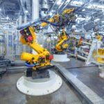 Nouveau service en automatisation au CEM