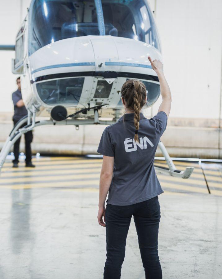 ecole nationale aero