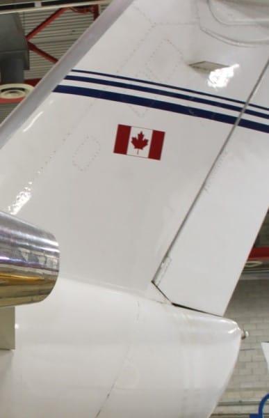RAC - Réglementation Transports Canada