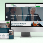 Nouveaux sites web